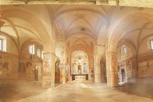 Basilica Santuario dei Ss. Vittore e Corona, Feltre, Italy