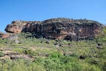 Anbangbang Rock Shelter, Kakadu National Park, Australia