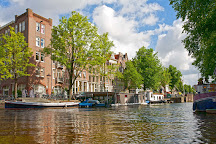 IJdock, Amsterdam, The Netherlands