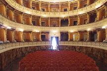 Teatro Comunale di Cagli, Cagli, Italy