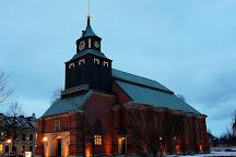Hedvigs church, Norrkoping, Sweden