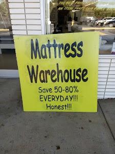 Wholesale Mattress Gastonia