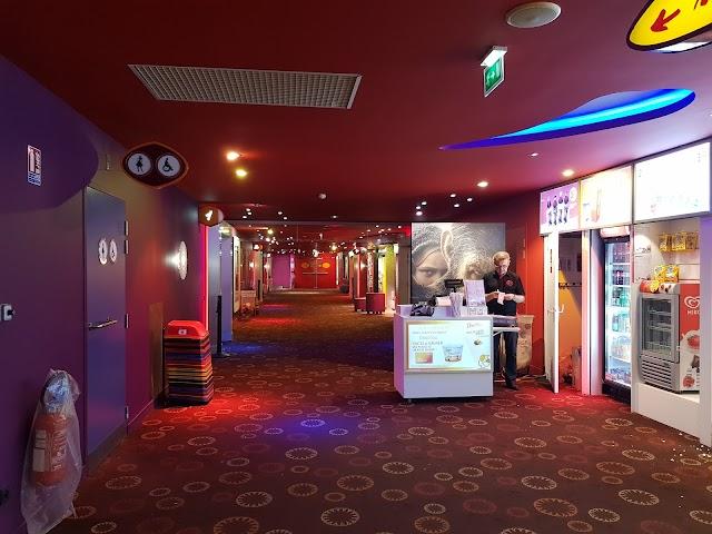 Cinema Gaumont Docks Vauban