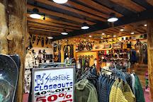 Shoreline Of Tahoe Store, South Lake Tahoe, United States