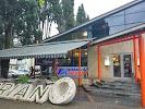 Адриано, Демократическая улица на фото Сочи