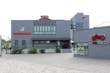 PS.SPEICHER, Einbeck, Germany