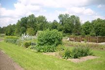 Okologisch-Botanischer Garten, Bayreuth, Germany