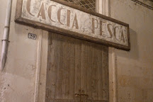 Torre dell'Orologio, Galatina, Italy