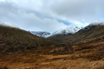 Creag Meagaidh, Fort William, United Kingdom