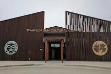 Kwanlin Dun Cultural Centre, Whitehorse, Canada