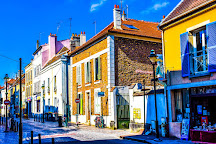 Carre Senart, Lieusaint, France
