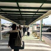 Железнодорожная станция  Aeropuerto De Jerez
