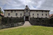 La Citadelle de Saint Jean Pied de Port, Saint-Jean-Pied-de-Port, France