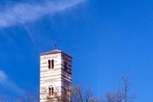 Chiesa dei Santi Nazzaro e Celso, Montechiaro d'Asti, Italy