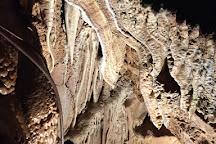 California Cavern State Historic Landmark, Angels Camp, United States