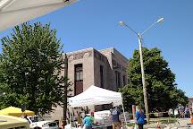 Historic Downtown Liberty, Liberty, United States