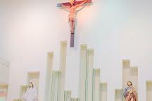 Chapel of San Pedro Calungsod, Cebu City, Philippines
