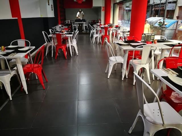 Iberika Grill & Burger