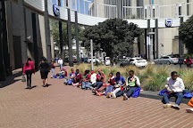 Standard Bank Gallery, Johannesburg, South Africa