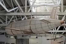 Oakland Aviation Museum, Oakland, United States
