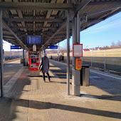 Железнодорожная станция  Wien Simmering
