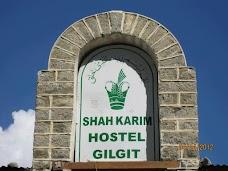 Shah Karim Hostel gilgit