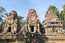 Prasat Bat Chum, Siem Reap, Cambodia