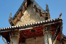 Wat Ko Kaew Suttharam, Phetchaburi, Thailand