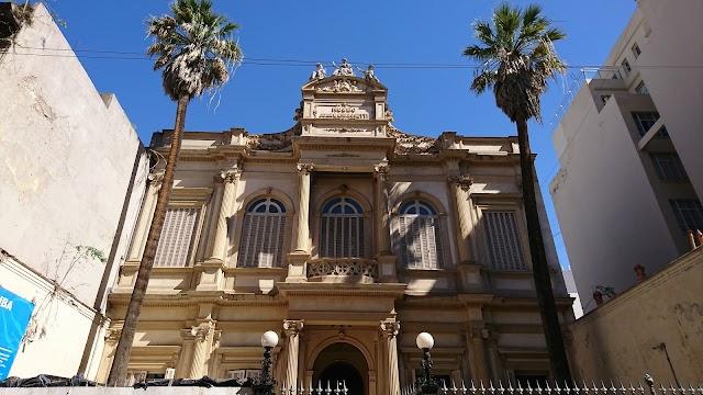 Museo Etnográfico Juan B Ambrosetti