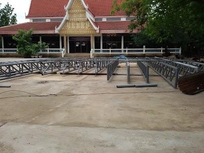 Non Thai District