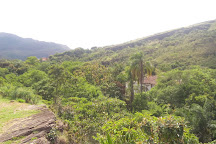 Minas da Passagem, Mariana, Brazil