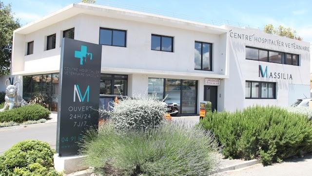 Centre Hospitalier Vétérinaire Massilia