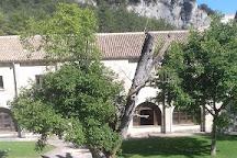 Monasterio de Iranzu, Abarzuza, Spain