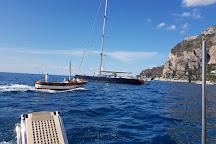 Villa Lysis, Capri, Italy