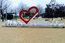 Parc Jouvet, Valence, France