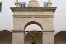 Santuario Madonna della Vetrana, Castellana Grotte, Italy