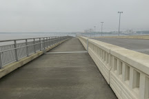 Biloxi Bay Bridge, Biloxi, United States