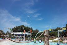 Como Regional Park Pool, Saint Paul, United States