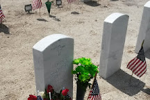 South Florida National Cemetery, Lake Worth, United States