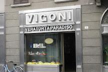 Pasticceria Vigoni, Pavia, Italy