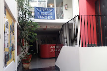 Cinema Rif, Tangier, Morocco