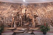 Ho Chi Minh Trail Museum, Hanoi, Vietnam