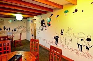 Hostel Kokopelli Lima 3