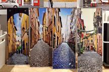Trevimage, Rome, Italy