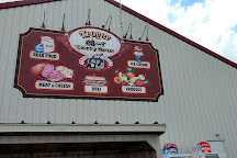 Troyers Country Market, Millersburg, United States