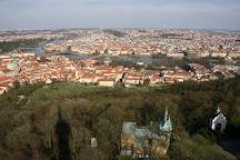 Zrcadlove Bludiste, Prague, Czech Republic
