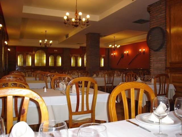 Restaurante los Sepulvedanos