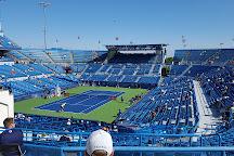 Lindner Family Tennis Center, Mason, United States