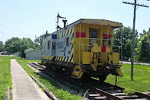Linden Depot Museum, Linden, United States