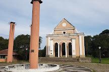 Bairro de Santa Felicidade, Curitiba, Brazil